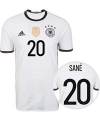 adidas Performance DFB Trikot Home Sané EM 2016 Herren