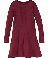 s.Oliver RED LABEL Junior Kleid mit langen Ärmeln, für Mädchen