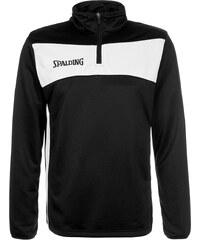 SPALDING Evolution II 1/4 Zip Sweatshirt Herren