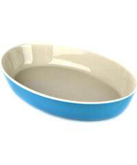 Küchenprofi zapékací mísa oválná 33 cm modrá