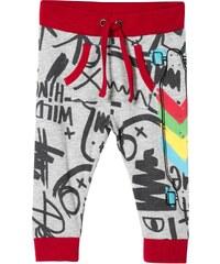 Desigual barevné dětské kalhoty Skate