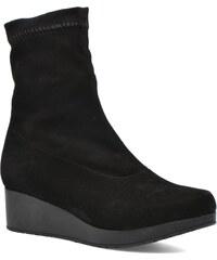 Robert Clergerie - Nerdall - Stiefeletten & Boots für Damen / schwarz