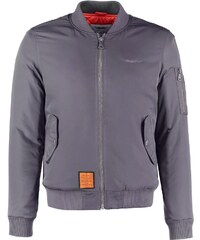 Bombers ORIGINAL Bomberjacke dark grey