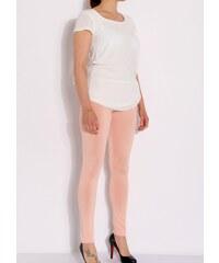 Legíny Lumide Exclusive Wear barva pudrově růžová M f4989c372b