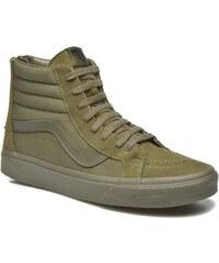 Vans - SK8-Hi Reissue Zip - Sneaker für Herren / grün