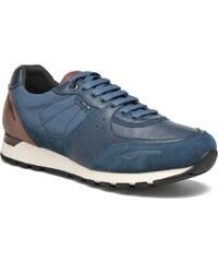 Geox - U EMILDON C U641RC - Sneaker für Herren / blau