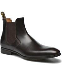 Doucal's - Omar Vichy High - Stiefeletten & Boots für Herren / braun
