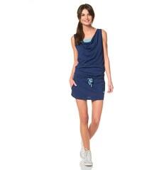 Große Größen: Ocean Sportswear Jerseykleid, Blau, Gr.34-46