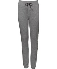 Hurley Junior French Terry Joggers Dark Grey Heather
