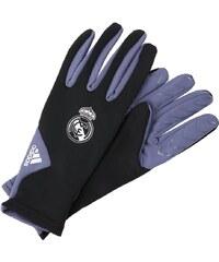 adidas Performance REAL MADRID Fingerhandschuh black