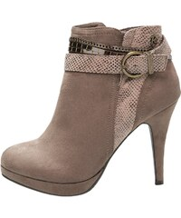 Refresh Ankle Boot taupe