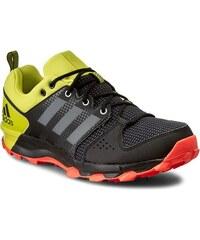 Boty adidas - Galaxy Trail M AQ5921 Černá