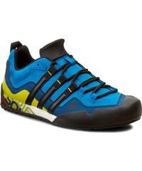 Boty adidas - Terrex Swift Solo BA8491 Uniblu/Cblack/Unilim