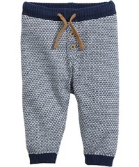 H&M Pletené kalhoty