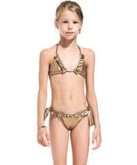 SUNDEK mini jennifer triangle bikini
