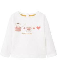 MANGO BABY Sweat-Shirt Coton Dessin