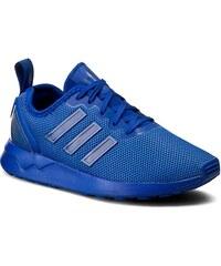 Schuhe adidas - Zx Flux Adv J S76253 Croyal/Croyal/Croyal