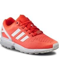 Schuhe adidas - Zx Flux Em S80325 Solred/Ftwwht/Solred