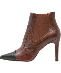Lodi RUDDY High Heel Stiefelette brown