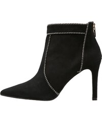 Lodi RUSCA High Heel Stiefelette black