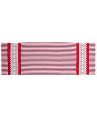 Tischläufer Hossner Walchsee HOSSNER rot 1 (H/B: 40x100 cm),2 (H/B: 50x145 cm)