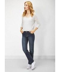 PADDOCK'S Damen 5-Pocket Stretch Jeans TRACY blau 36,38