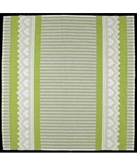 HOSSNER Tischdecke Hossner Walchsee grün 1 (85x85 cm),2 (110x110 cm)