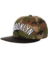 adidas Originals NBA Snapback Nets Cap Farb-Set