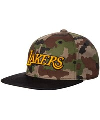 adidas Originals NBA Snapback Lakers Cap Farb-Set