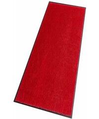 Läufer Deko Soft waschbar getuftet HANSE HOME rot 13 (90x200 cm)