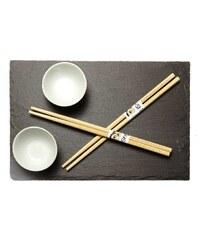 Excellent houseware Sushi Set - schwarz