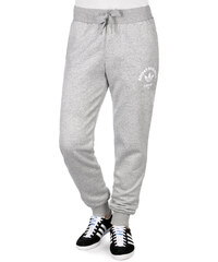 adidas Regular Cuffed W Trainingshose grey heather