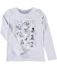 Name It T-shirt - gris clair