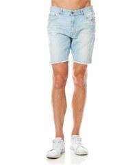 Gant Bermudas - jeansblau