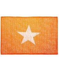 Excellent houseware Tischset - orange