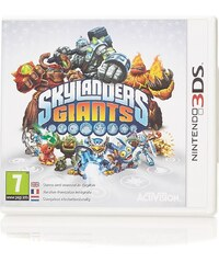 High Tech SKYLANDERS GIANTS BOOSTER PACK 3DS*