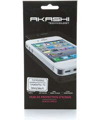 High Tech Film de protection d'écran pour Samsung Galaxy S4 - transparent