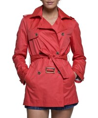 Trench and coat Dafney - Veste - rouge