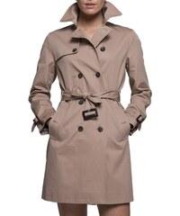 Trench and coat Balina - Veste - beige