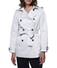 Trench and coat Athney - Veste - vert clair