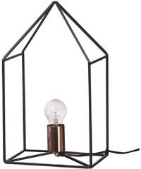 Pomax Structura - Lampe - noir