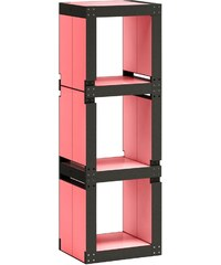 Fabulem Bibliothèque colonne - rose