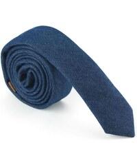 Hacter Cravate - bleu