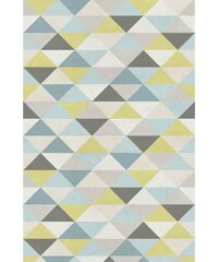 Lé papiers de Ninon Ninon - Lé de papier peint - multicolore