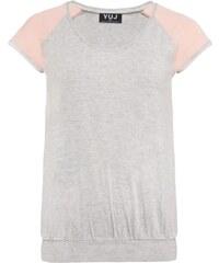 YUJ Shanti - T-shirt - gris chine