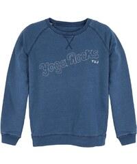 YUJ Sweat-shirt - bleu