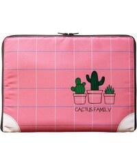 Loca Loca Housse pour PC et Mac 13 pouces - rose