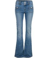 Morgan Jean bootcut - bleu ciel