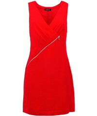 Morgan Robe courte - rouge