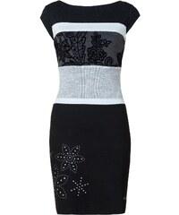 Desigual Seleste - Robe courte - noir